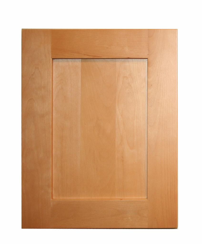 Shaker Style Cabinet Doors In Maple Maple Shaker Style Cabinet Door